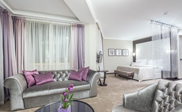 the great rooms hotel constantine