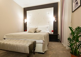 the great suites hotel Constantine