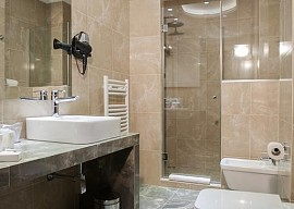 Business rooms hotel Constantine