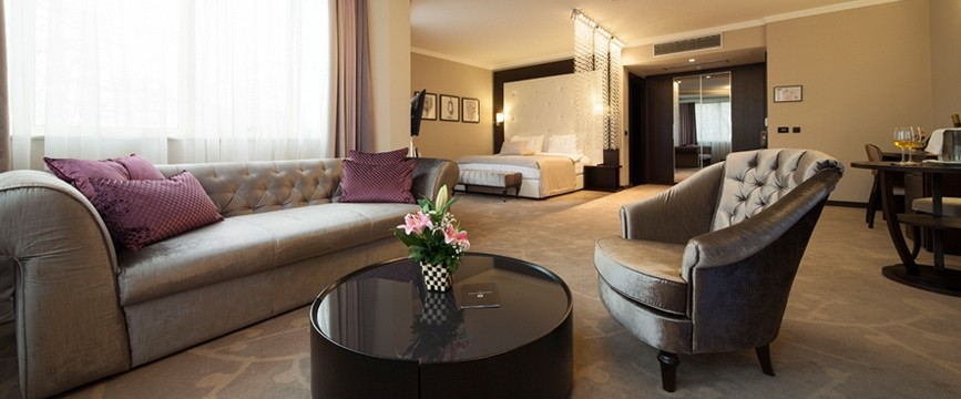 The Great Suites - SPECIAL OFFER hotel constantine